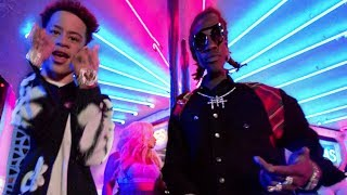 Stuck In A Dream by Lil Mosey and Gunna but it's lofi hip hop radio - beats to relax/study to.