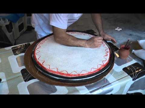 Azerbaycan'da Tatlıların Baş Tacı: Şeki Baklavası