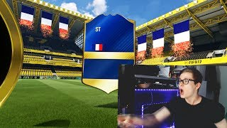 FIFA 17: ESKALATION 4x LIGUE 1 TOTS & 6 WALKOUTS IN PACK OPENING! ⛔️🔥😎 - ULTIMATE TEAM - TOTS!