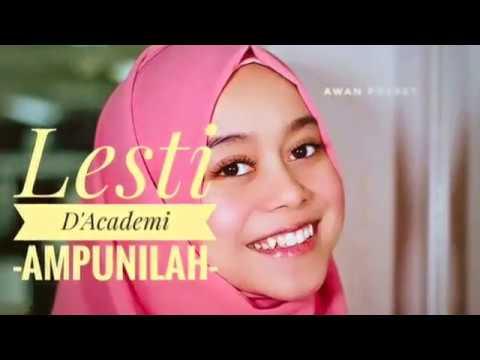 Lesti ( D'Academy) - Ampunilah