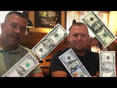 Max Bet! Bonus!  Crazy Money II - Indiana Grand Racing And Casino