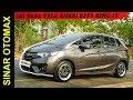 Modifikasi Honda Jazz Dengan Velg Mobil ENKEI RPF1 Ring 16 By Sinar Otomax