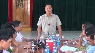Tin Tức 24h  : Quảng Nam kỷ luật đảng nhiều cán bộ liên quan vụ phá rừng ở xã Tiên Lãnh