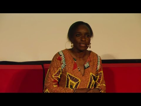 How to solve the grand challenges of Africa through Technology | Omobola Johnson | TEDxYaba