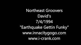 Northeast Groovers David