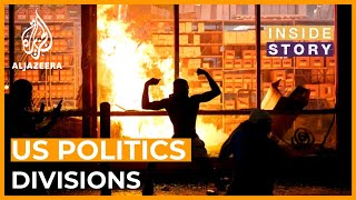 How divisive is politics in the United States? I Inside Story