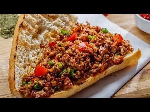 Istanbul Street Food The Best  Best Food in TURKEY