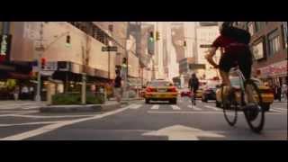 Срочная доставка / Premium Rush Новый Трейлер 2012