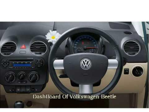 Volkswagen Beetle video