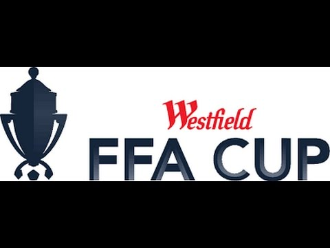 2017 Westfield FFA Cup SA Preliminary Round Draw