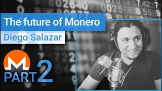The future of Monero: An interview with Diego Salazar aka Rehrar continued… Part 2/2