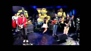 "Sambasonics ""Umbabarauma"" no programa Mosaicos (TV Cultura)"