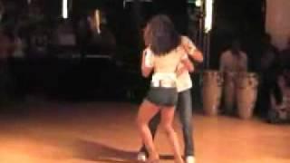 красивый танец .. Латино-американцы