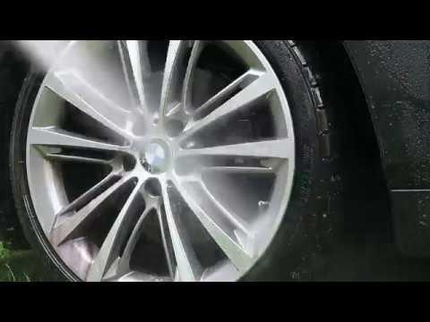 ADBL VAMPIRE LIQUID How To Superclean Alloy Wheels Cleaner That Attacks Brake Dust