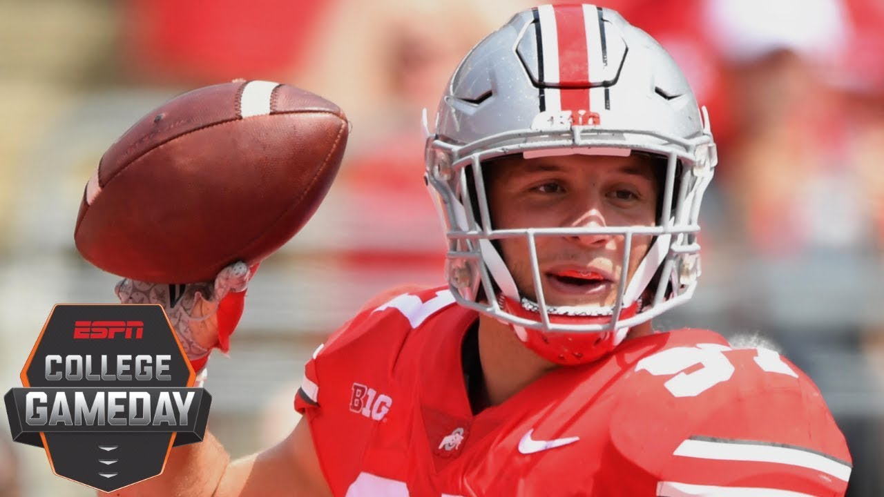 Nick Bosa's 'financial decision' to withdraw from Ohio St was bad - Desmond Howard | College GameDay