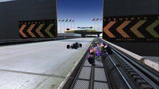 [TAS] Trackmania B05 Race - 24.97