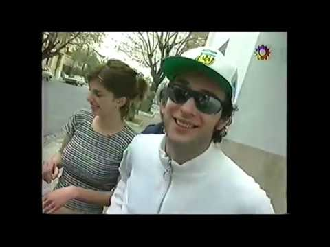 Soda Stereo en El Rayo  1995