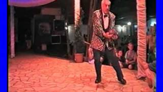 Bulgarien - Waldfest im Zigeunerlager (Tsiganski Tabor) am Goldstrand am 13.08.2005 - Part 5
