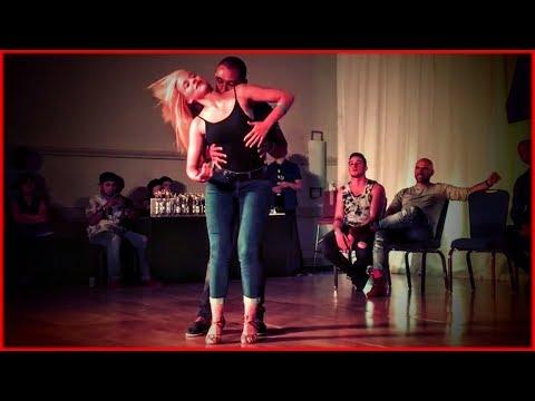 Luis Fonsi - Despacito ft. Daddy Yankee   Zouk Dance   Kadu & Carolina   Jack & Jill DC Zouk Fest