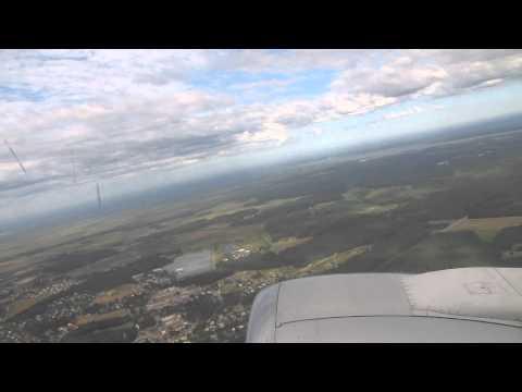 airBaltic RIX - FCO BT631