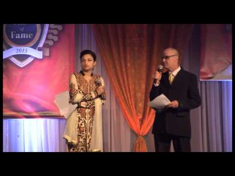 Kiwi Indian Hall of Fame - 2015
