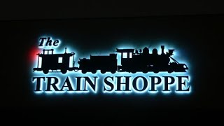 The Train Shoppe - hobby shop with a twist(, 2014-07-20T13:00:29.000Z)