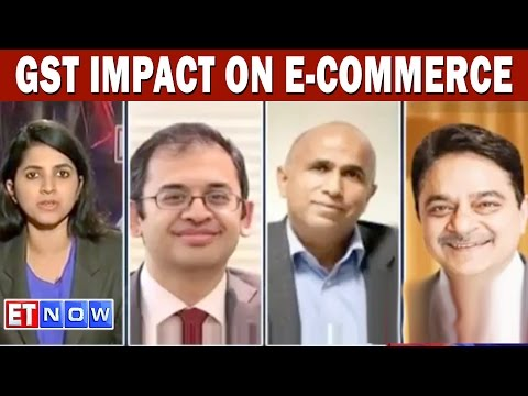 GST Impact On E-Commerce  | Startup Central