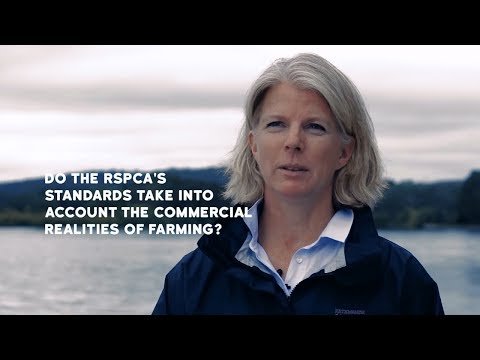 Do the RSPCA standards take into account the commercial realities of farming?