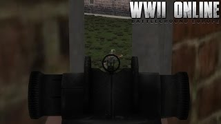 World War II Online: Town Attack