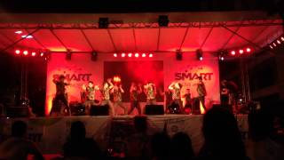 Alternative Groove @ SMART Torotot Festival (3rd Place)