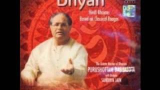 Purushottam Jalota - Bhaja Govindam