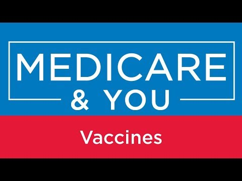 Medicare & You: Vaccines
