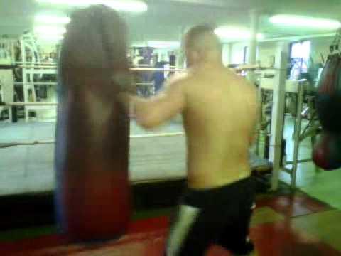 Douglas Joyce In The Gym..2011.3GP