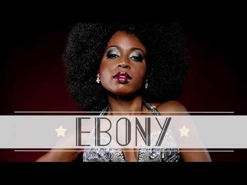 Ebony dance