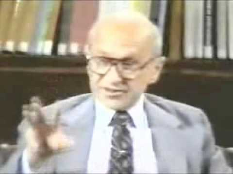 Cómo curar la inflación  | Milton Friedman - Libre para elegir