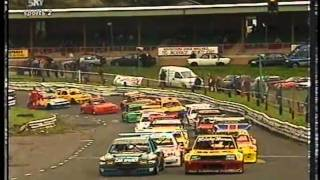 1997 National Hot Rods National Championship pt1
