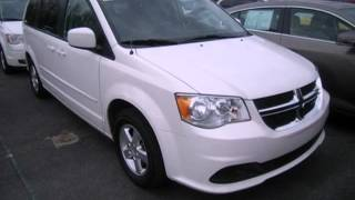 2011 Dodge Grand Caravan #FP15334 in Bloomsburg, PA 17815