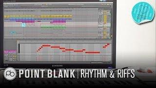 Electronic Music Composition #6: Rhythm & Melodic Riffs