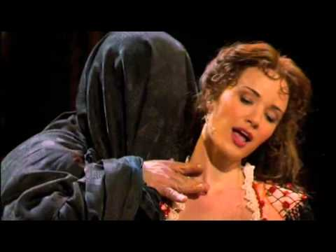 Ramin Karimloo & Sierra Boggess  Point of no Return