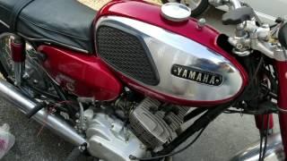 YAMAHA SPORTS 350 R-1