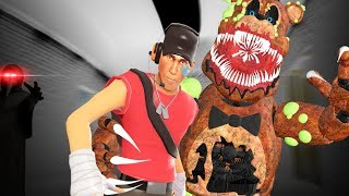 FINDING THE SOURCE OF TWISTED FNAF?! (Garry's Mod Gameplay Gmod Roleplay) Five Nights at Freddy's!
