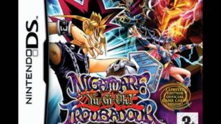 Yu-gi-oh Nightmare Troubadour Music: Shadow Game
