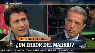 José Félix Díaz: