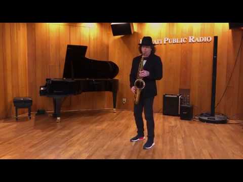 Boney James  Music From A Small Room