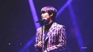 171209 존박 콘서트 DND (Do Not Disturb)