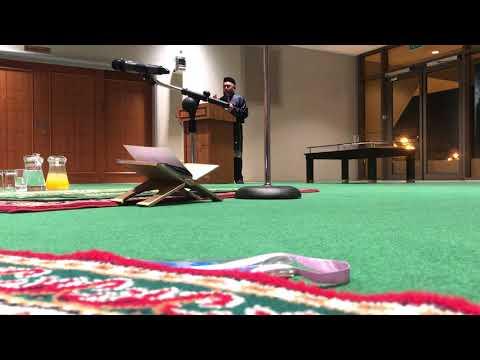 Doa Taubat & Zikir  - Abdus Salam @ Istana Nurul Iman