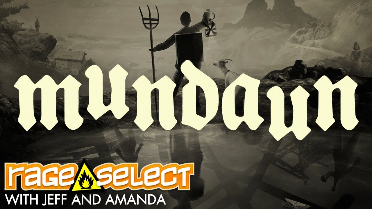 Mundaun (The Dojo) Let's Play