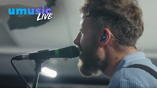 Kaiser Chiefs - Everyday I Love You Less And Less | Ziggo Backstage Sessions (2019)