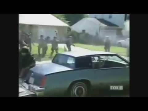 Deadliest Police Shootouts
