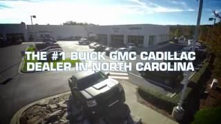 Hendrick Buick GMC Cadillac of Cary, NC